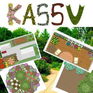 KASSU™ kasvisuunnitelma