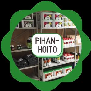 PIHAN HOITO